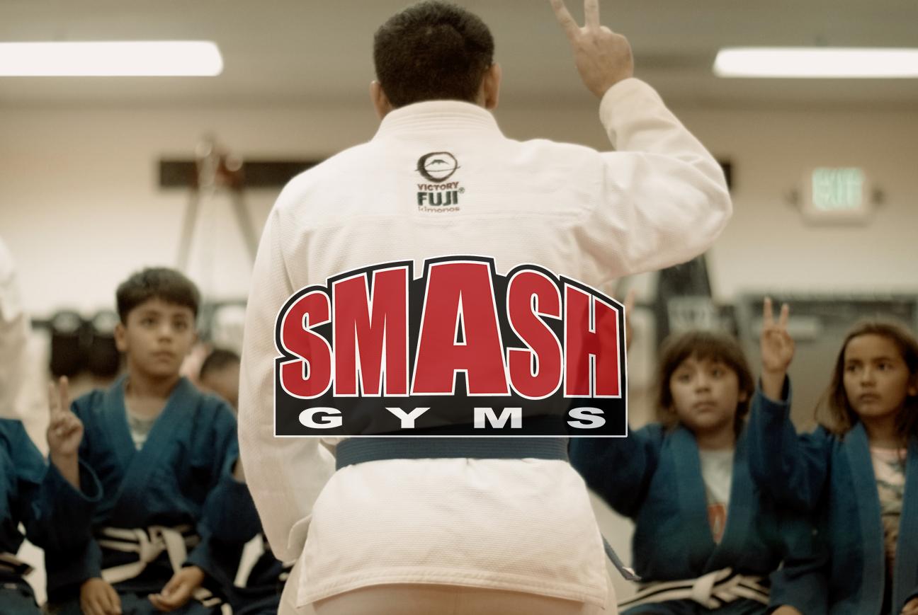 Smash Gyms